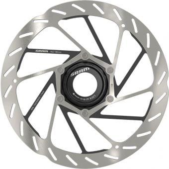 SRAM HS2 180mm Center Lock Rounded Disc Brake Rotor