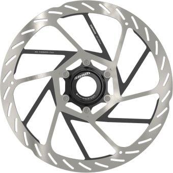 SRAM HS2 220mm Center Lock Rounded Disc Brake Rotor