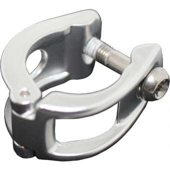 SRAM MMX Disc Brake Lever Clamp Silver