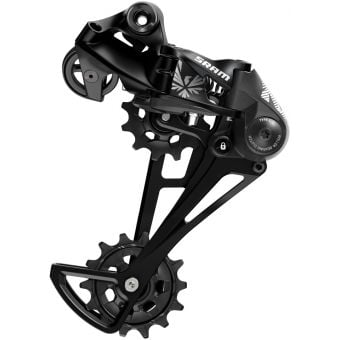 SRAM NX Eagle 12sp Long Cage Rear Derailleur Black