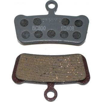SRAM Organic Steel Backed Disc Brake Pads (20 Sets)