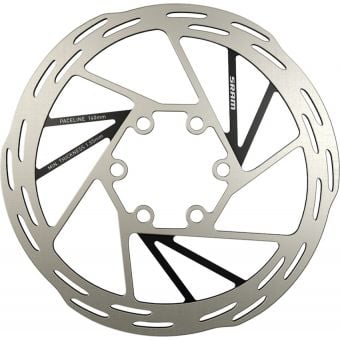 SRAM Paceline 140mm 6 Bolt Disc Brake Rotor