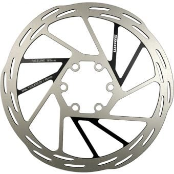 SRAM Paceline 160mm 6 Bolt Disc Brake Rotor