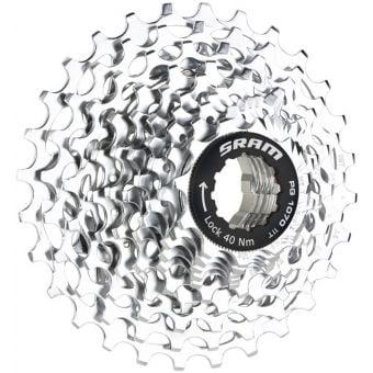 SRAM PG-1070 10sp 11-28T Cassette