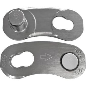 SRAM PowerLock 12s Chain Connector Silver