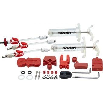 SRAM Professional Brake Bleed Kit (No Fluid)