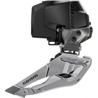 SRAM Rival D1 eTap AXS Braze-on Front Derailleur (Battery Not Included)