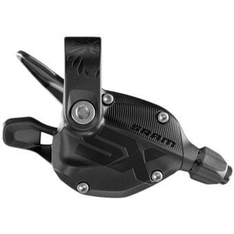 SRAM SX Eagle 12 Speed Single Click E-Bike Trigger Shifter Black