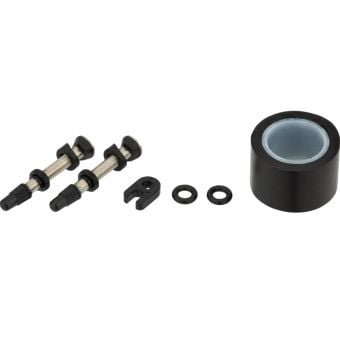 SRAM Tubeless Kit w/32mm Tape Black