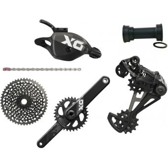 SRAM X01 Eagle 1x12 MTB Groupset