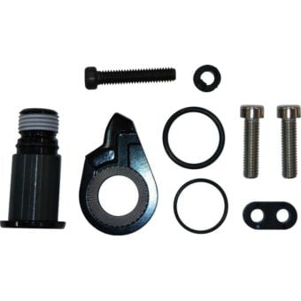 SRAM X01 Eagle Rear Derailleur B-Bolt & Limit Screw Kit Black