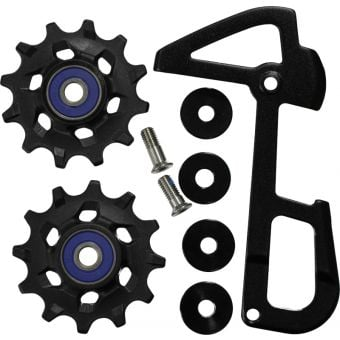 SRAM XX1 11 Speed Rear Derailleur Inner Cage and Pulley Kit