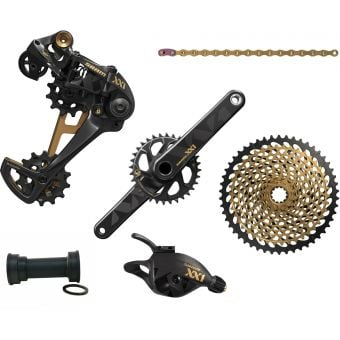 SRAM XX1 Eagle 1x12 Boost MTB Groupset