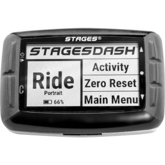 Stages Dash L10 GPS Bike Computer
