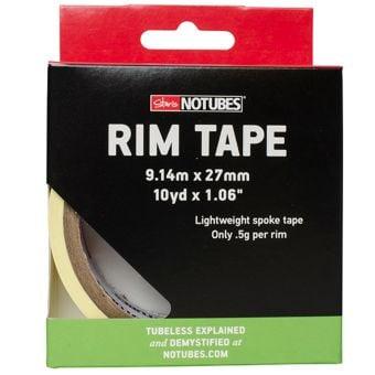Stans No Tubes 10yd (9.14m)x27mm Rim Tape
