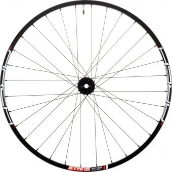 "Stans NoTubes Arch MK3 29"" Boost 15x110mm Front Wheel"