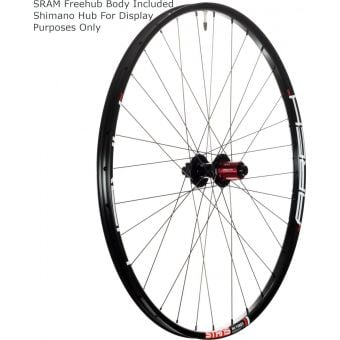 "Stans NoTubes Arch MK3 29"" Boost 12x148mm SRAM XD Rear Wheel"