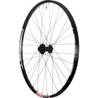 "Stans NoTubes Crest MK3 29"" Boost 15x110mm Front Wheel"