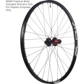 "Stans NoTubes Flow EX3 29"" Boost 12x148mm SRAM XD Rear Wheel"