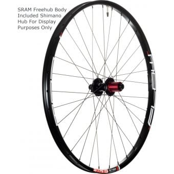 "Stans NoTubes Flow MK3 29"" Boost 12x148mm SRAM XD Rear Wheel"