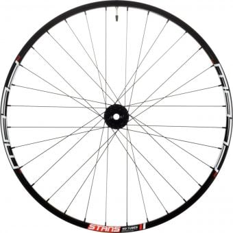 "Stans NoTubes Flow MK3 29"" Boost 15x110mm Front Wheel"