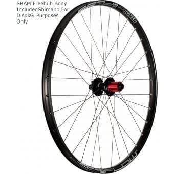 "Stans NoTubes Flow S1 29"" Boost 12x148mm SRAM XD Rear Wheel"