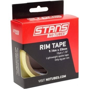 Stans NoTubes Rim Tape 9.14m x 33mm