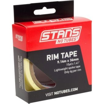 Stans NoTubes Rim Tape 9.14m x 36mm