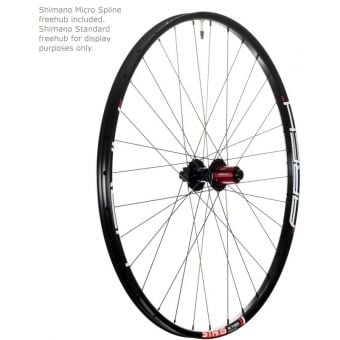 "StansNoTubes Arch MK3 29"" 12x148mm Boost Rear Wheel (Shimano Micro Spline)"