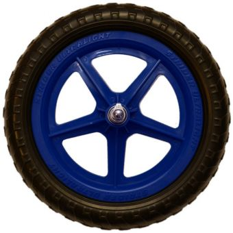 "STRIDER Ultralight 12"" Wheel Blue"