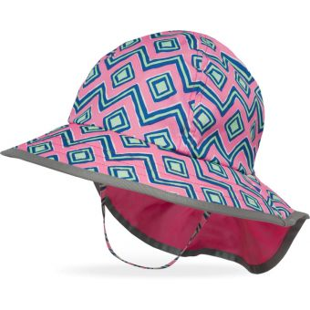 Sunday Afternoons Kids Play Hat Pink Solar Small