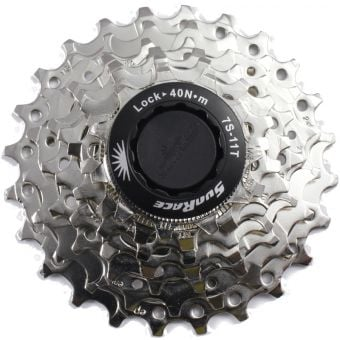 Sunrace Cassette Sprocket 11-24T 7 Speed