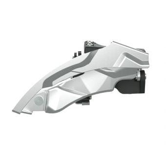 Sunrace FDM924 3x9 Speed Front Derailleur