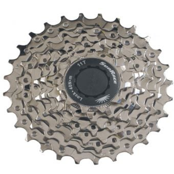 Sunrace R86 11-28T 8-Speed Cassette