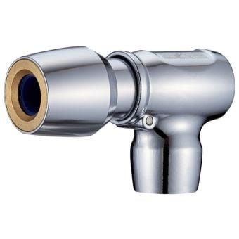 Supacaz QuikFix CO2 Inflator Platinum