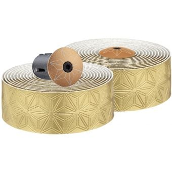 Supacaz Super Sticky Kush Bling Bar Tape Gold