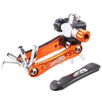 Super B 10 Function Multi Tool