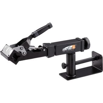 Super B 2 in 1 Wall and Bench Mount Work Stand
