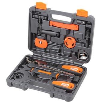Super B 21 Piece Tool Set