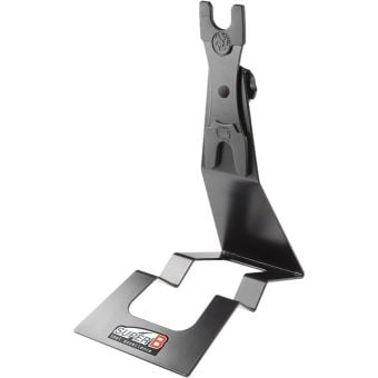 Super B Adjustable 2-in-1 Display Stand