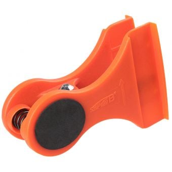 Super B Brake Caliper Alignment Tool TB-BR20 Orange/Black