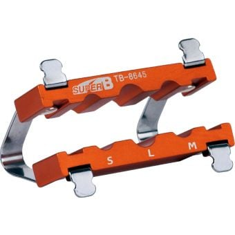 Super B Heavy Duty Axle and Pedal Vise