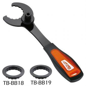 Super B Hollowtech Bottom Bracket Wrench