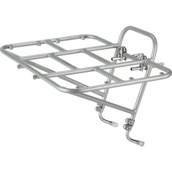 Surly 24 Pack Front Rack Silver
