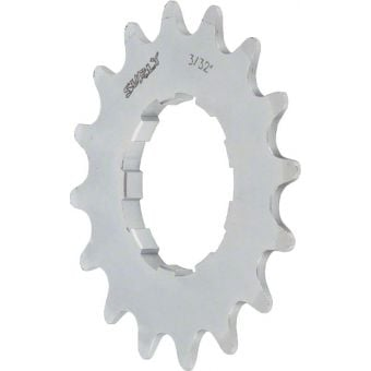 Surly Single Cassette Cog 3/32 15T