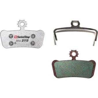 SwissStop Disc 31E SRAM Avid Brake Pads
