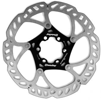 SwissStop Catalyst 140mm 6 Bolt Disc Brake Rotor