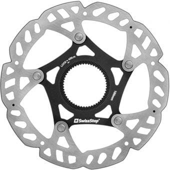 SwissStop Catalyst 140mm Centrelock Disc Brake Rotor