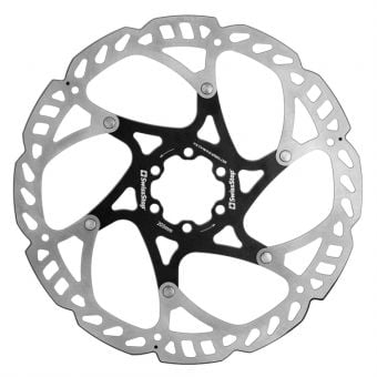 SwissStop Catalyst 203mm 6-Bolt Disc Brake Rotor
