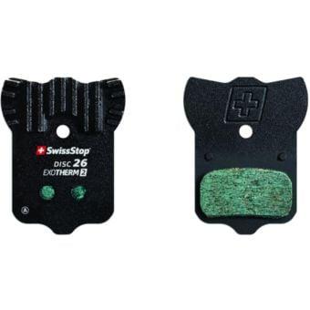 SwissStop Disc 26 EX2 Avid/SRAM Brake Pads